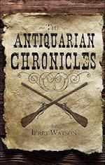 The Antiquarian Chronicles af Jerry Watson
