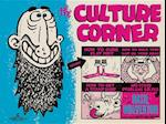 The Culture Corner af Basil Wolverton