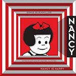 Nancy is Happy: The Complete Dailies 1942-1945
