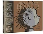 The Complete Peanuts 1981-1982 (Complete Peanuts)