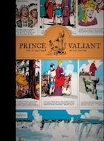 Prince Valiant (PRINCE VALIANT, nr. 6)