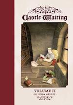 Castle Waiting Vol.ii