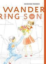 Wandering Son: Book Five