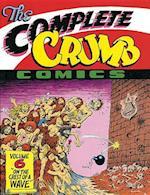 Complete Crumb Comics, The Vol. 6
