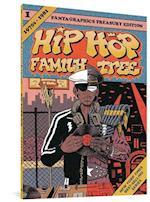 Hip Hop Family Tree 1 (Hip Hop Family Tree)