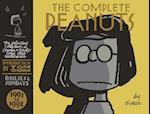 The Complete Peanuts (Complete Peanuts)