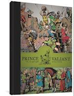 Prince Valiant (PRINCE VALIANT)