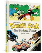 The Pixilated Parrot (Walt Disney's Donald Duck)