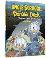 Uncle Scrooge and Donald Duck (Walt Disneys Uncle Scrooge)