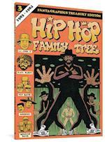 Hip Hop Family Tree Book 3: 1983-1984 af Ed Piskor