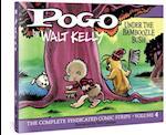 Pogo 4 (Walt Kelly's Pogo)
