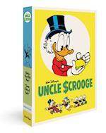 Walt Disney's Uncle Scrooge (Walt Disneys Uncle Scrooge)
