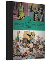 Prince Valiant Vol. 12: 1959-1960