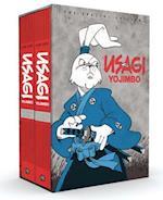 Usagi Yojimbo af Stan Sakai