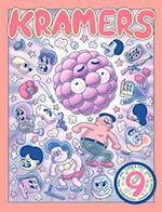 Kramers Ergot 9 (Kramer's Ergot)