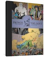 Prince Valiant 13 (PRINCE VALIANT)