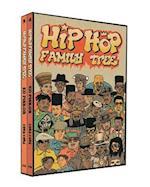 Hip Hop Family Tree 3-4 (Hip Hop Family Tree)