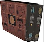 The Complete Peanuts 1950-2000 / The Complete Peanuts 1999 to 2000 (Complete Peanuts, nr. 25)