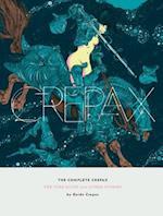 The Complete Crepax 2 (Complete Crepax)
