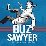 Buz Sawyer 4 (Buz Sawyer)