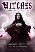 Witches af Jane Yolen, Andre Norton, Paula Guran