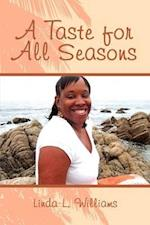 A Taste for All Seasons af Linda L. Williams