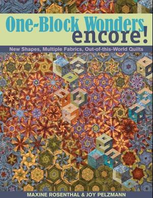 One Block Wonders Encore af Joy Pelzmann