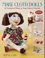 Make Cloth Dolls