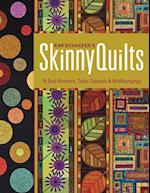 Kim Schaefer's Skinny Quilts af Kim Schaefer