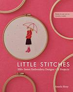 Little Stitches af Aneela Hoey