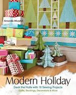 Modern Holiday af Amanda Murphy