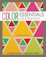 Color Essentials af Amanda Murphy
