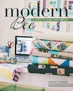 Modern Bee-13 Quilts to Make with Friends af Lindsay Conner