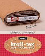 Kraft-tex Kraft Paper Fabric 10 Yards x 19