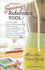 Essential Sewing Reference Tool af Carla Hegeman Crim