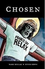 American Jesus Volume 1 af Mark Millar