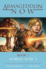 Armageddon Now af Rob Liefeld, Phil Hotsenpiller