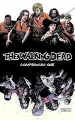 The Walking Dead Compendium 1 af Charlie Adlard, Tony Moore, Robert Kirkman