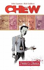 Chew Volume 1: Tasters Choice af John Layman, Rob Guillory