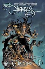 The Darkness Origins 3 (The Darkness Origins)