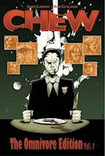 Chew The Omnivore Edition 1 af Rob Guillory, John Layman