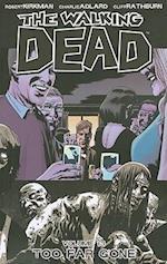 The Walking Dead 13 (Walking Dead)