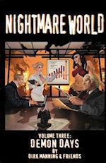 Nightmare World af Dirk Manning, Various