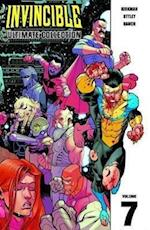 Invincible Ultimate Collection 7 (Invincible Ultimate Collection)