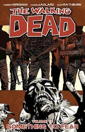 Bog, paperback The Walking Dead 17 af Robert Kirkman
