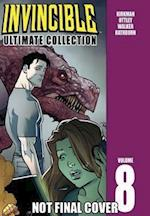 Invincible Ultimate Collection 8 (Invincible, nr. 8)
