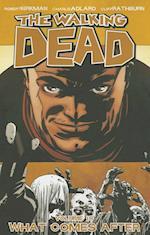The Walking Dead 18 (Walking Dead)