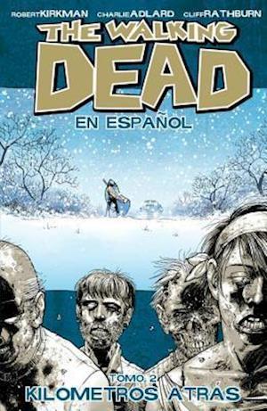 Bog, paperback The Walking Dead 2 af Charlie Adlard