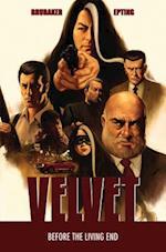 Velvet Volume 1 TP af Ed Brubaker