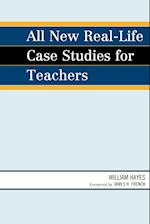 All New Real-life Case Studies for Teachers af William Hayes